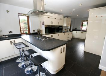 Thumbnail 6 bed detached house for sale in Rossefield Avenue, Birkby, Huddersfield