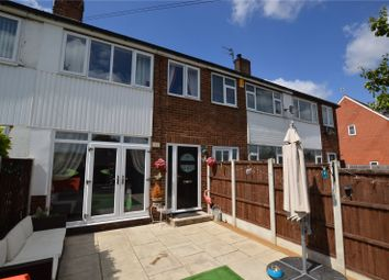 Thumbnail 3 bed terraced house for sale in Potovens Lane, Outwood, Wakefield, West Yorkshire