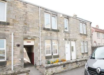 Thumbnail 1 bed flat for sale in 23A, Pottery Street, Kirkcaldy KY13Et