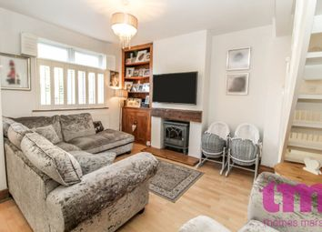 Thumbnail 3 bed terraced house for sale in Dock Road, Grays