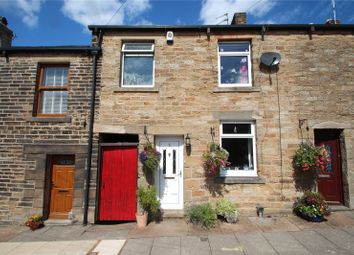 Thumbnail 3 bed terraced house for sale in Springmill, Ogden Lane, Newhey, Rochdale