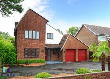 4 bed detached house for sale in Steeple Close, Poole BH17