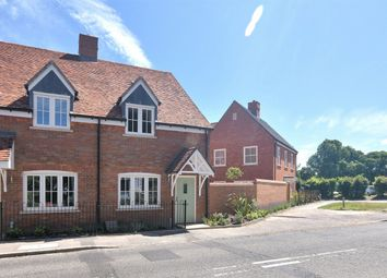 Thumbnail 2 bed end terrace house for sale in South Street, Wendover, Buckinghamshire