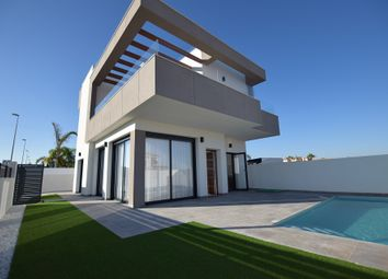 Thumbnail 3 bed detached house for sale in Calle Chumbera, 93 03187 Los Montesinos, Alicante, Spain, Los Montesinos, Alicante, Valencia, Spain