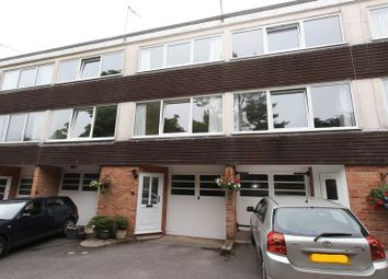 Thumbnail 2 bed terraced house for sale in Old Park Road, Clevedon