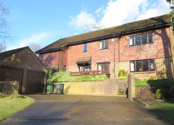 5 bed detached house for sale in Geffers Ride, Burleigh Road, Ascot, Royal Berkshire SL5