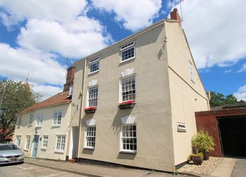 Thumbnail 5 bed semi-detached house for sale in 13 High Street, Kingswood, Wotton-Under-Edge, Gloucestershire