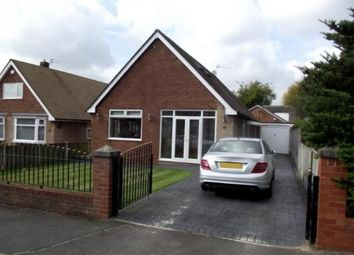 Thumbnail 3 bed bungalow for sale in Lansdowne Drive, Worsley, Manchester, Greater Manchester