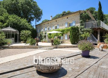 Thumbnail Property for sale in Le Thoronet, Var, 83340, France