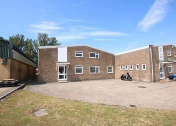 Thumbnail Warehouse to let in Unit 1 Sandford Lane Industrial Estate, Wareham