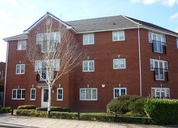 Thumbnail 2 bedroom flat for sale in Campion Gardens, Pitts Farm Road, Erdington