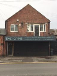 Thumbnail Retail premises for sale in 31/31A Derby Street, Burton Upon Trent, Staffordshire