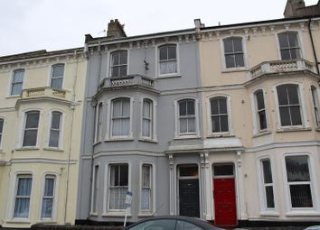Thumbnail 1 bed terraced house to rent in Stuart Road, Stoke, Plymouth
