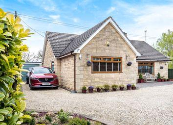 Thumbnail 2 bed detached bungalow for sale in Gretton Fields, Gretton, Cheltenham
