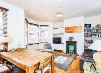 Thumbnail 2 bed flat for sale in Allison Road, Harringay, London