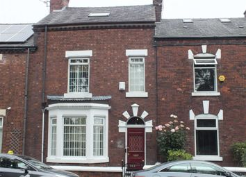 Thumbnail 4 bed terraced house for sale in Oldham Road, Ashton-Under-Lyne