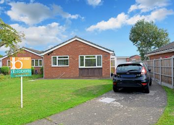 Thumbnail 2 bed bungalow for sale in Northside Close, Sundorne Grove, Shrewsbury
