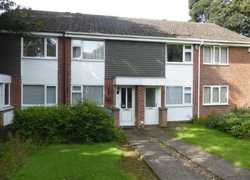 Thumbnail 2 bed terraced house to rent in Sedgefield Green, Mickleover, Derby