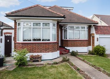 Thumbnail 3 bed bungalow for sale in Lawns Way, Romford