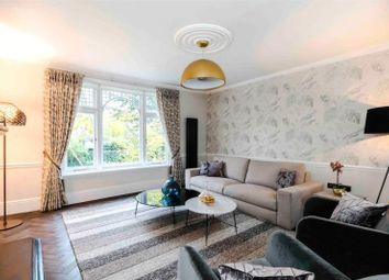 Thumbnail 4 bedroom property to rent in Connaught Street, London