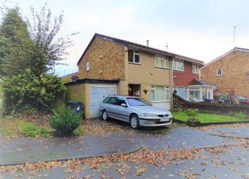 3 bed semi-detached house for sale in Wanderer Walk, Hodge Hill, Birmingham B36