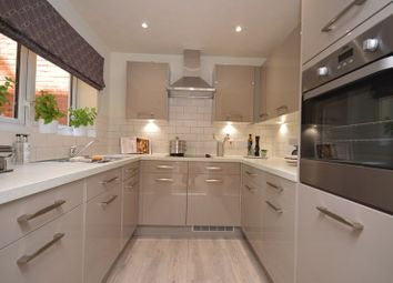 Thumbnail 1 bed property for sale in River Walk, Lymington