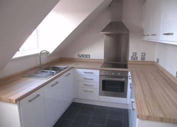 Thumbnail 1 bed property to rent in Mulberry House, Baker Street, Weybridge