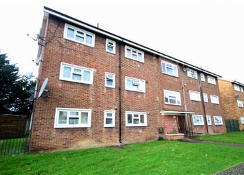 Thumbnail 2 bed flat for sale in Rush Green Gardens, Rush Green, Essex