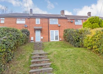 Thumbnail 3 bed terraced house for sale in Cefn Coed Road, Cwmavon, Port Talbot, Neath Port Talbot.