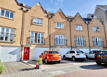 4 bed town house for sale in Varcoe Gardens, Hayes UB3
