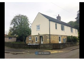 Thumbnail 2 bed semi-detached house to rent in Potterhanworth Road, Nocton