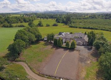 Thumbnail Land for sale in Plots 1 & 2 Combined, Garchell Farm, Balfron, Stirlingshire