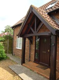 Thumbnail 3 bed detached house to rent in Wilstead Road Elstow, Bedford