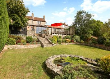 Thumbnail 4 bedroom detached house for sale in Church Hill, Olveston, Bristol