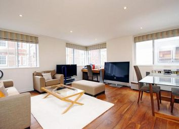 Thumbnail 3 bed penthouse to rent in 79-83 Great Portland Street, London