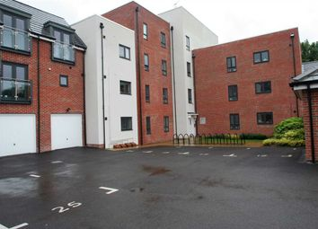 Thumbnail 2 bed flat to rent in Town Centre, Basingstoke, Hampshire