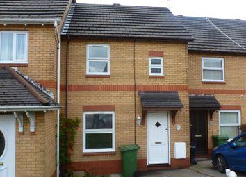 Thumbnail 2 bed property to rent in Cwrt Y Garth, Beddau, Pontypridd