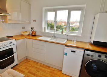 Thumbnail 2 bed flat for sale in Swansea Avenue, Ipswich