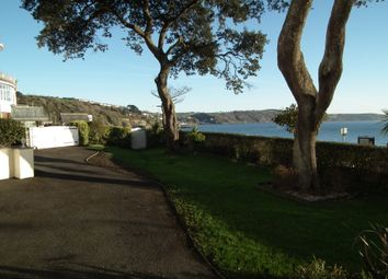 Thumbnail 3 bed flat for sale in Marine Drive, Hannafore, West Looe