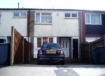 Thumbnail 4 bedroom terraced house to rent in Mutton Lane, Potters Bar