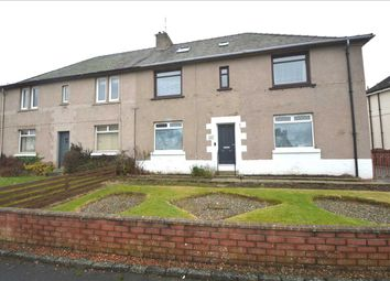 Thumbnail 2 bed flat for sale in Emily Drive, Motherwell