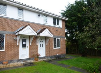 Thumbnail 3 bed end terrace house to rent in Elder Drive, Saltney, Chester