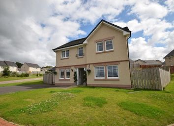Thumbnail 4 bed detached house to rent in Kincraig Drive, Inverness