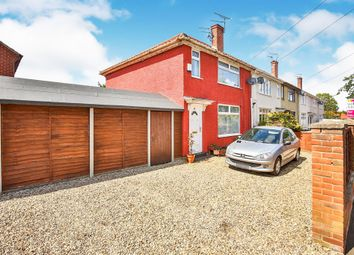 3 bed end terrace house for sale in Harmer Road, Norwich NR3