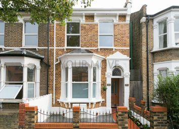 Thumbnail 2 bed flat to rent in Morley Road, Leyton, London