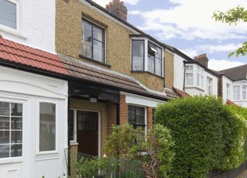 Thumbnail 3 bedroom terraced house for sale in Lyndhurst Road, London