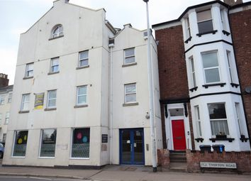 Thumbnail 1 bed flat to rent in Inglewood House, Sidwell Street, Exeter