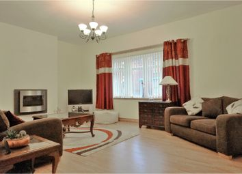 Thumbnail 3 bed end terrace house for sale in Wyggeston Street, Burton-On-Trent