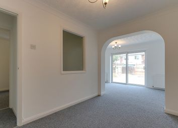Thumbnail 4 bed semi-detached house for sale in Admirals Walk, Shoeburyness, Southend-On-Sea