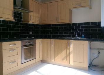 Thumbnail 2 bed terraced house to rent in Hambledon Close, Hillingdon